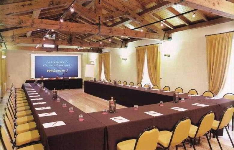 Alla Rocca - Conference - 3