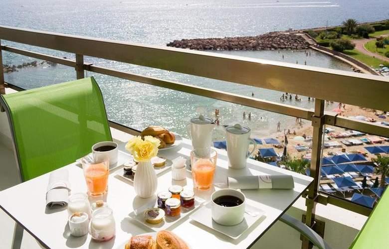 Pullman Cannes Mandelieu Royal Casino - Restaurant - 68