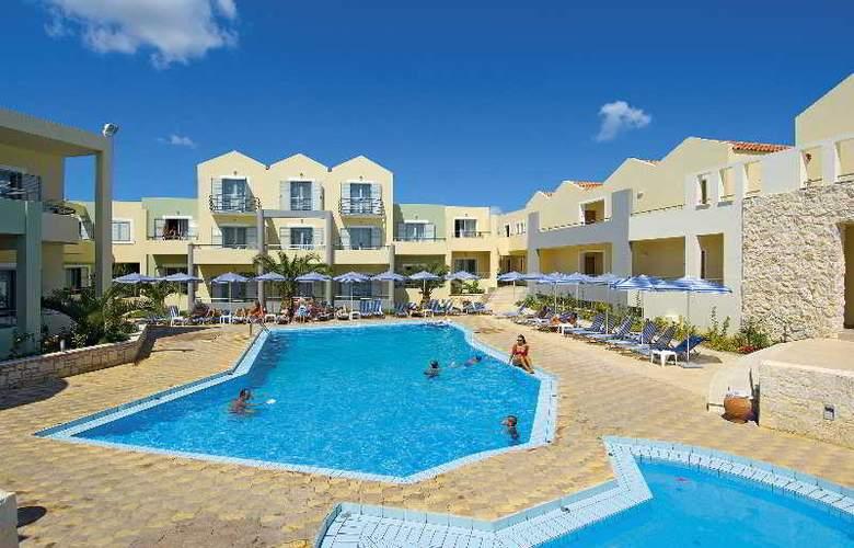 Bella Pais Hotel - Hotel - 0