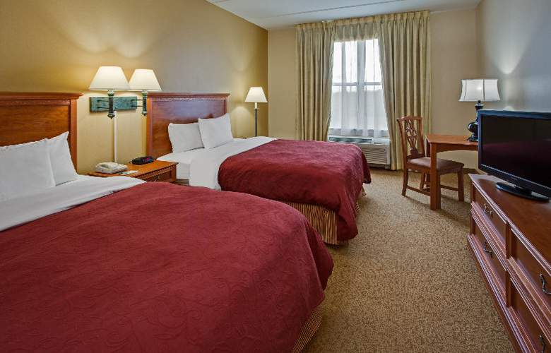 Country Inn & Suites Orlando Airport - Room - 4