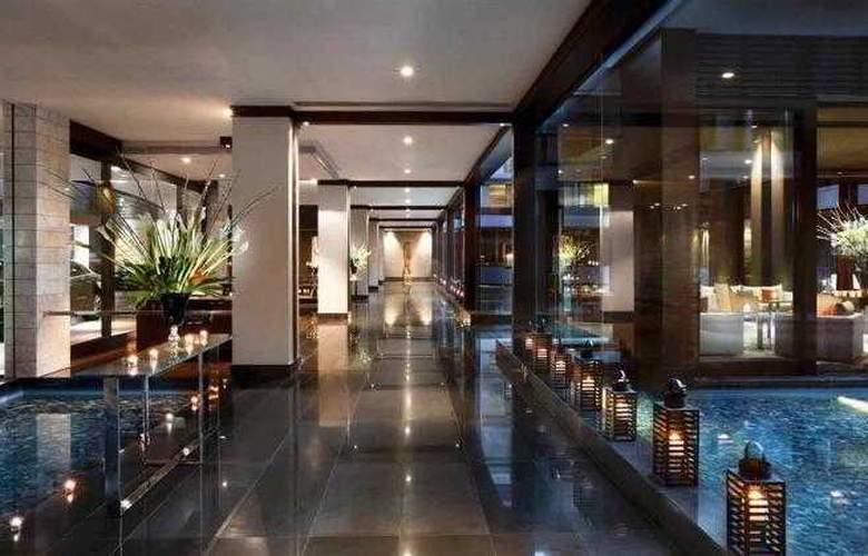 Sofitel Viaduct Harbour - Hotel - 36