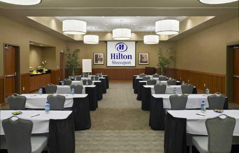 Hilton Shreveport - Conference - 1