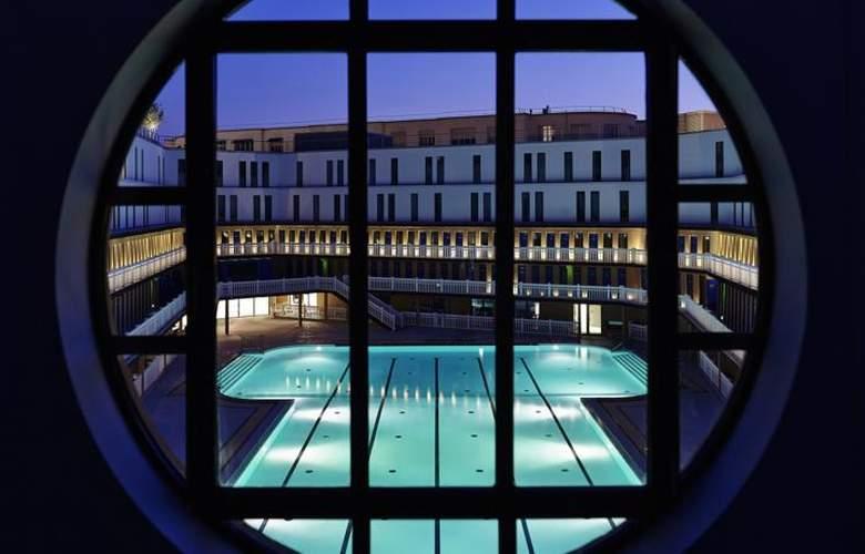 Molitor Paris - Mgallery By Sofitel - Hotel - 1
