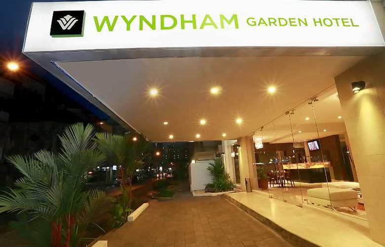 Wyndham Garden Panama Centro - General - 2