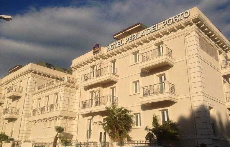 Best Western Plus Perla del Porto - Hotel - 0