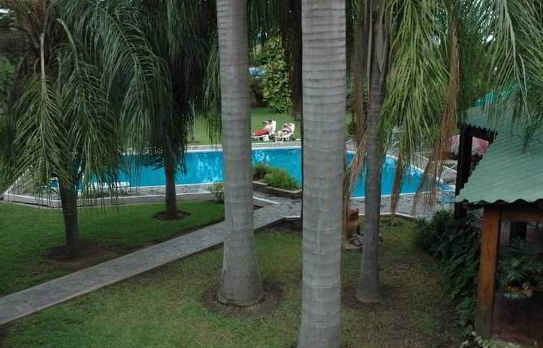 Hosteria-Spa Posada del Sol - Hotel - 0