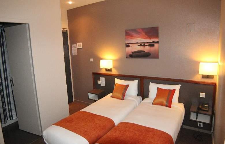 INTER-HOTEL Gambetta - Room - 19
