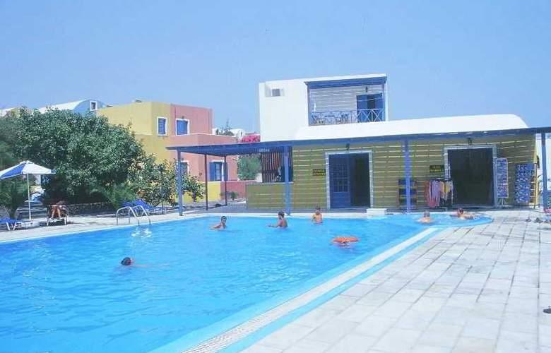 Oceanis Beach - Pool - 5