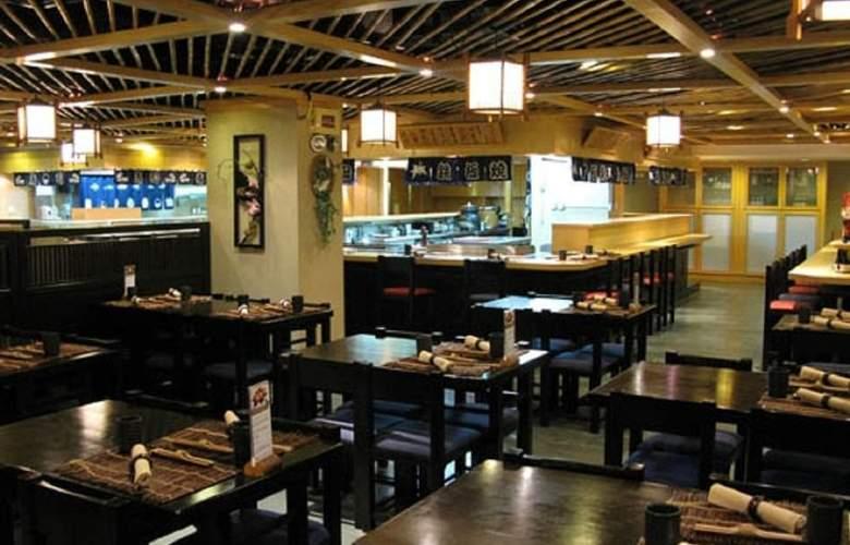 Regal Airport - Restaurant - 11