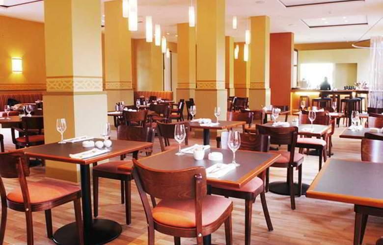 Collegium Leoninum - Restaurant - 4