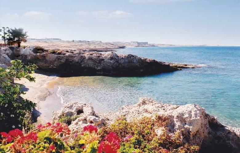 Akti Beach Village Resort - Beach - 7