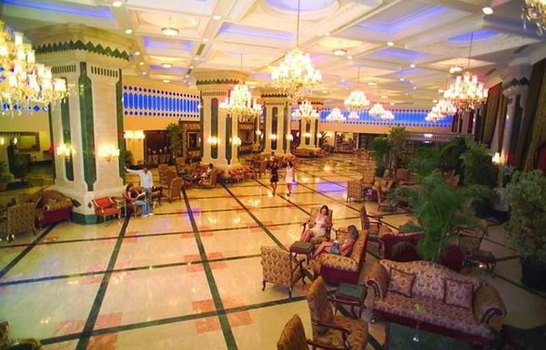 Club Hotel Sera - General - 1