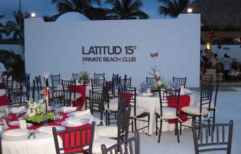 La Isla Huatulco - Conference - 24