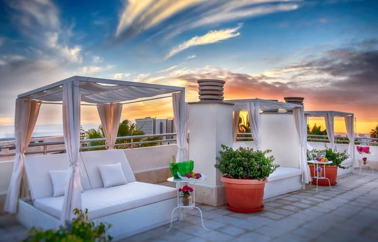 Oro Blanco Apartments - Terrace - 26