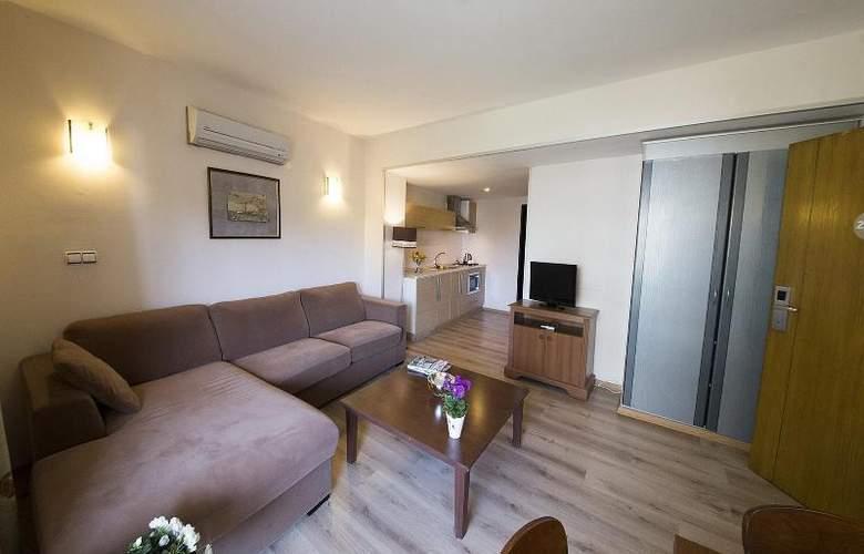 Marina Hotel - Room - 25