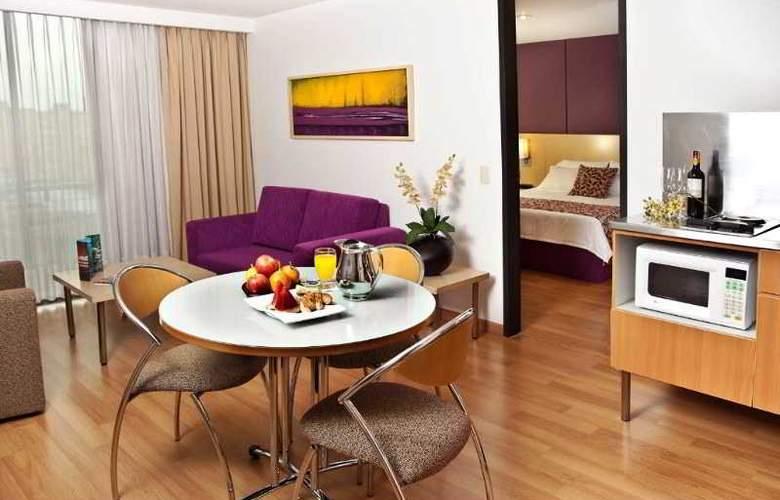 Novelty Suites - Room - 4