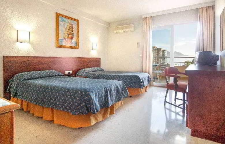 Blue Sea Calas Marina - Room - 23