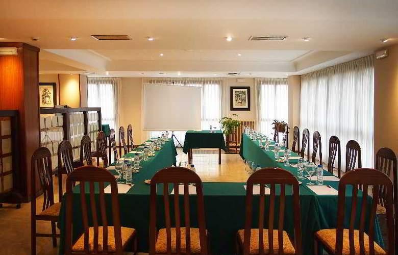 Arias Apartamentos (Anexo) - Conference - 7