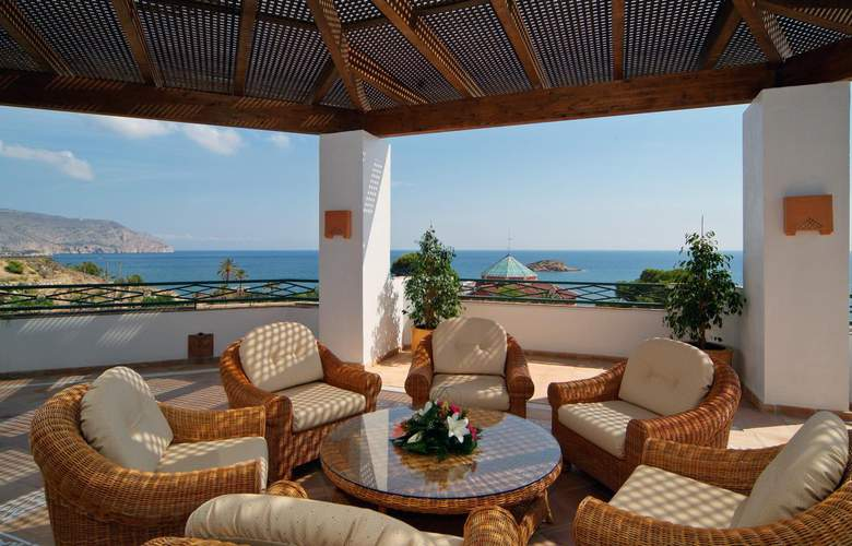 SH Villa Gadea - Terrace - 7