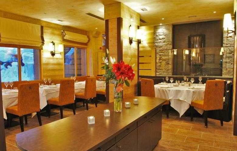 Arboisie - Restaurant - 10
