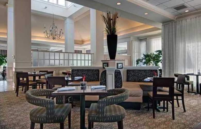 Hilton Garden Inn State College - Hotel - 4