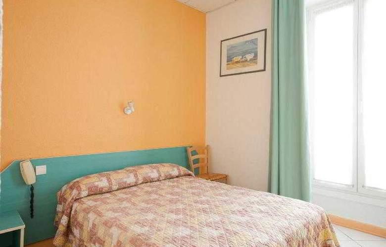 Saint Gothard - Room - 14