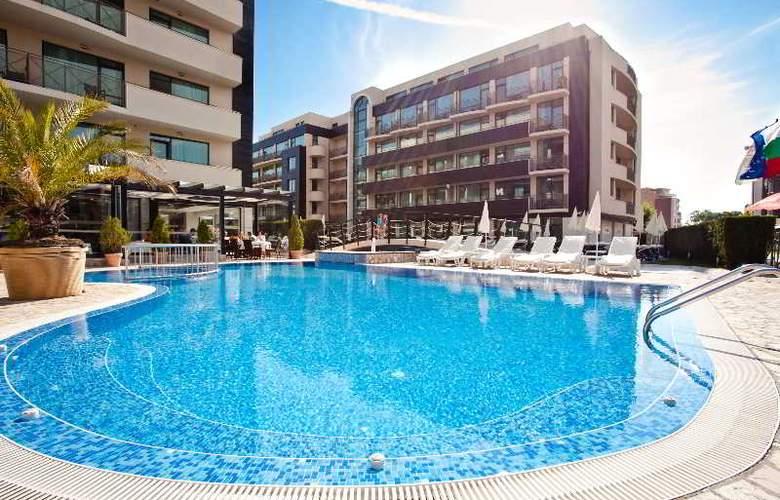 Lion Sunny Beach - Pool - 18