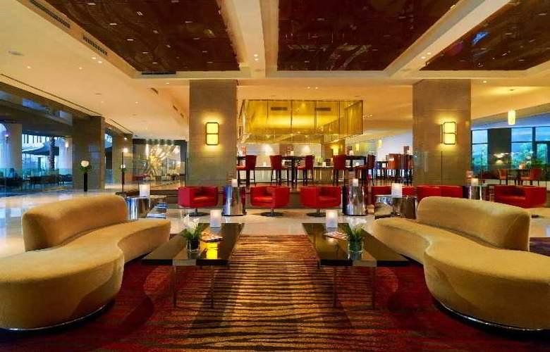 Heliopolis - Bar - 8