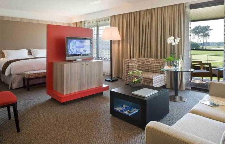 Golf du Medoc Hotel et Spa - Hotel - 19
