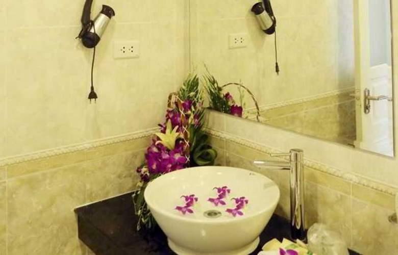 Ho Guom Hotel - Room - 10