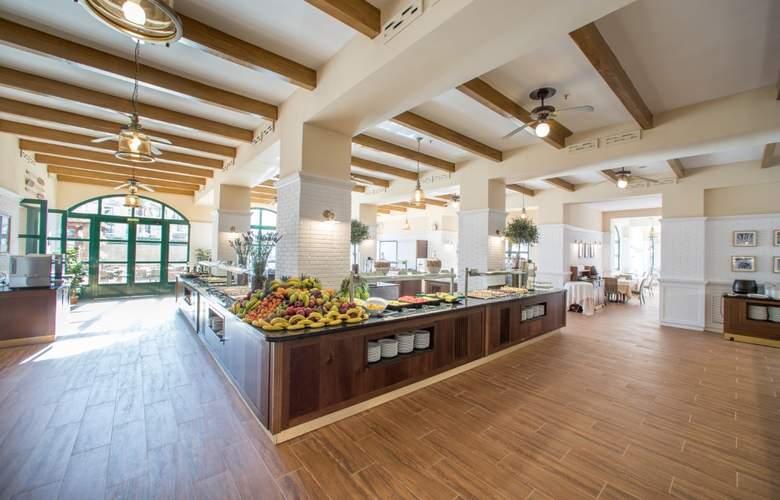 PortAventura - Restaurant - 6
