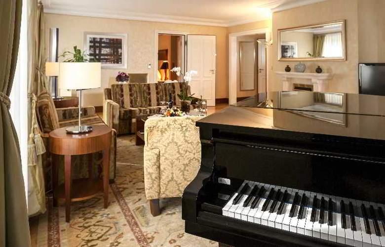 Dorint Maison Messmer - Room - 39