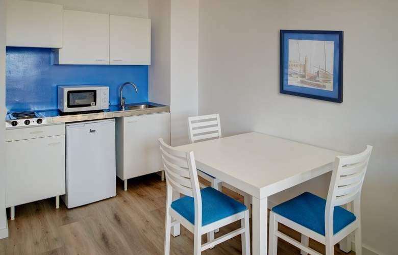 Hyb Eurocalas by Garden Hotels - Room - 15