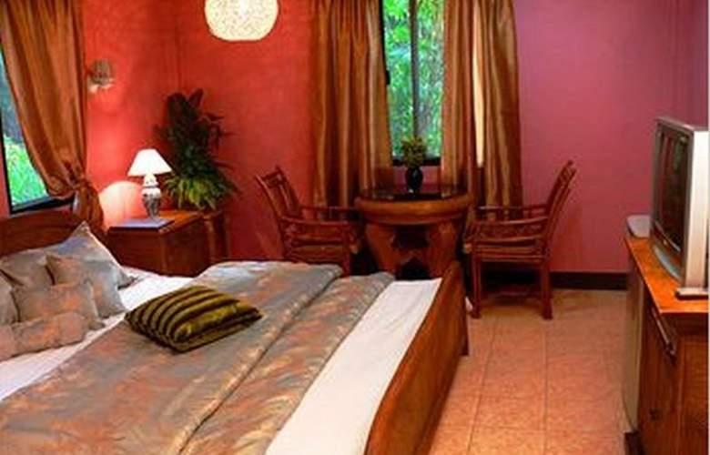 Alta Cebu Village Garden Resort - Hotel - 6