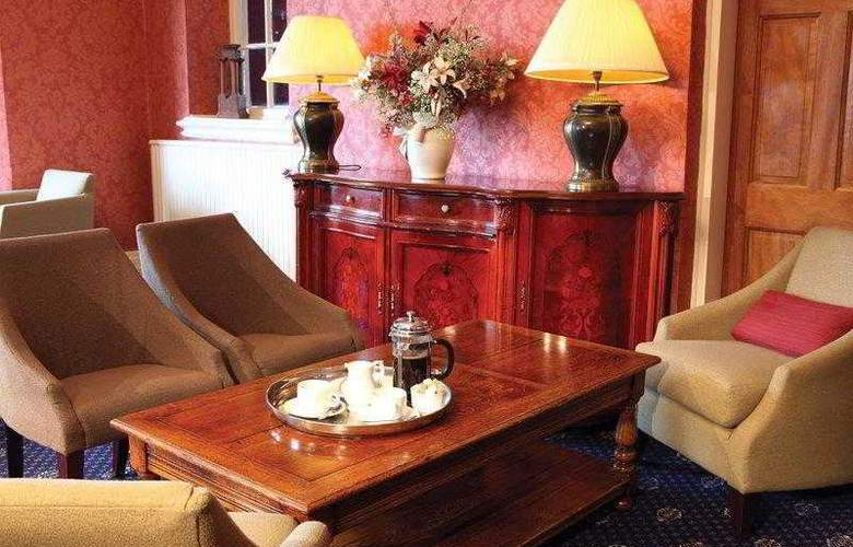 Best Western Glendower - Hotel - 44