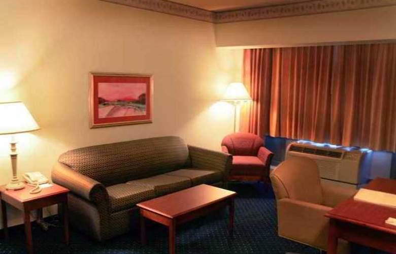 Hampton Inn Center City - Hotel - 9