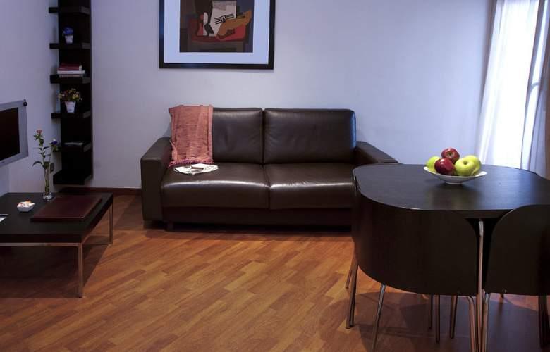 Madanis Apartments - Room - 11