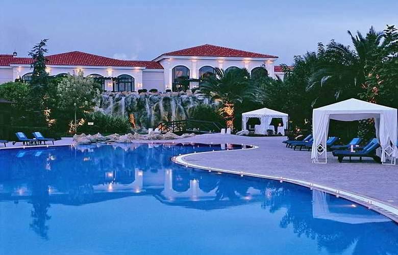 Hyatt Regency Thessaloniki - Hotel - 0
