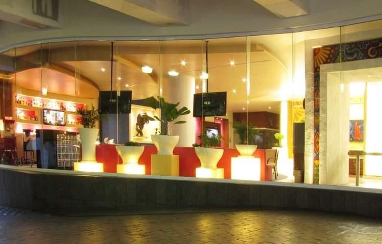 Aranzazú Centro Histórico - Bar - 16