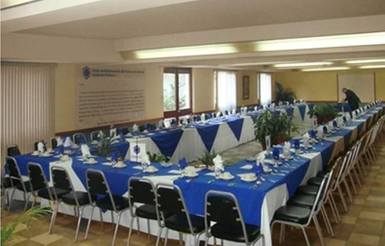 Los Olivos Spa - Conference - 5