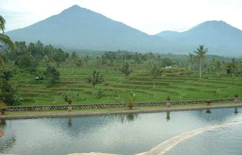 Ijen Resort - Pool - 3