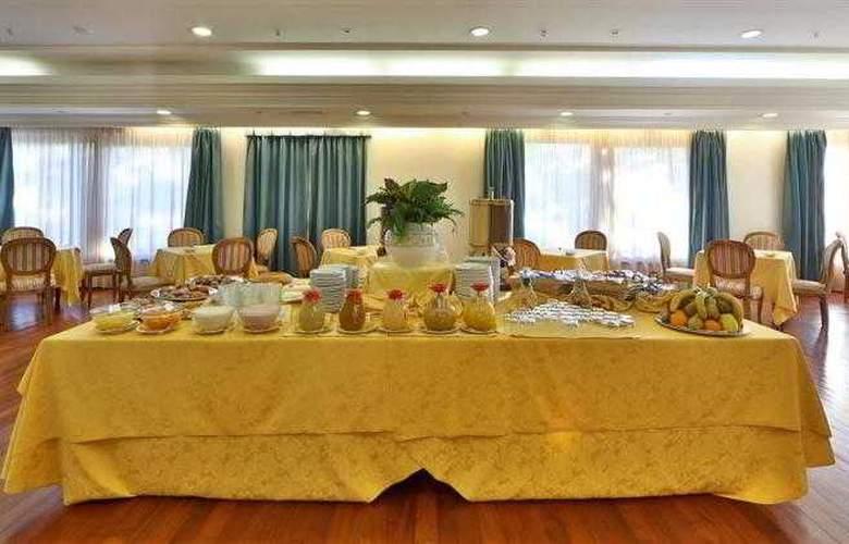 BEST WESTERN Hotel Fiuggi Terme Resort & Spa - Hotel - 63
