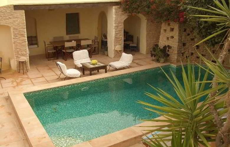 Dar Dhiafa - Pool - 5