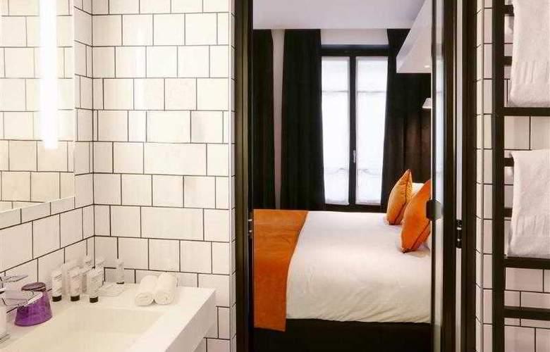 Best Western Premier Faubourg 88 - Hotel - 69