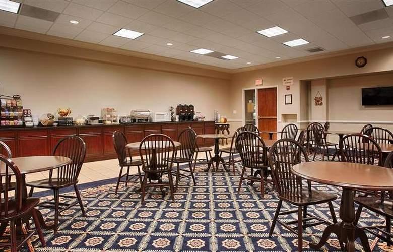 Best Western Old Colony Inn - Restaurant - 80