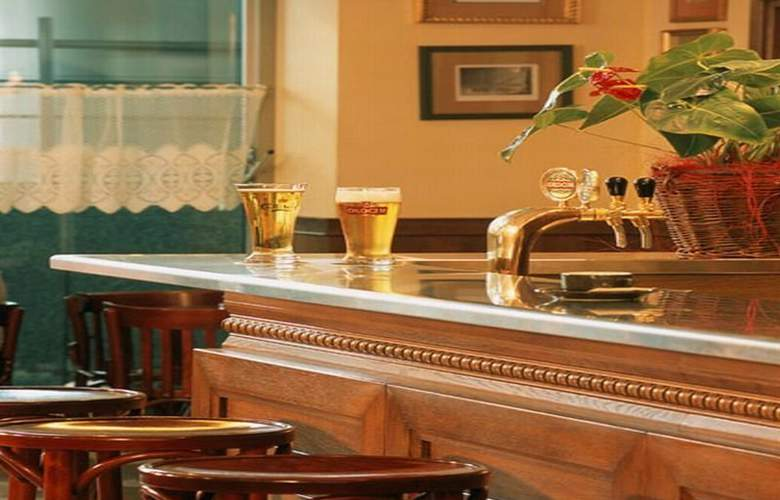 Ibis Warszawa Centrum - Bar - 19