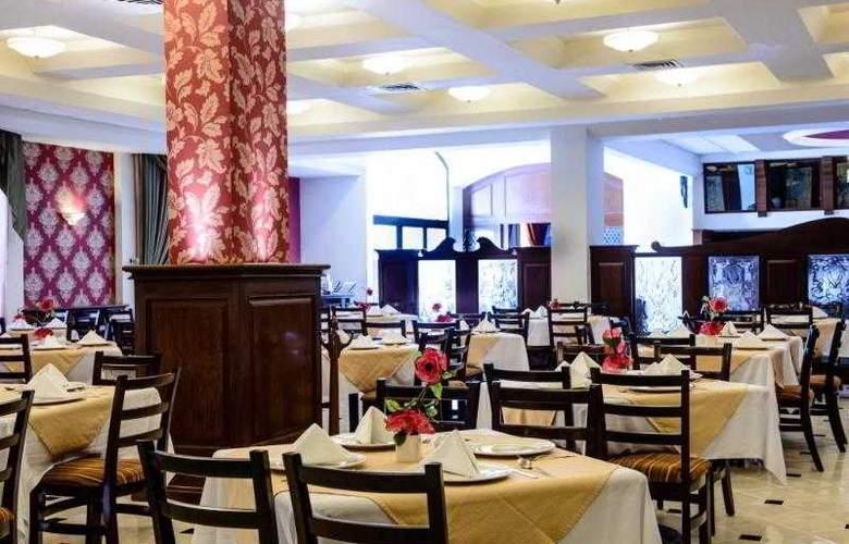 Plaza Campeche - Restaurant - 36