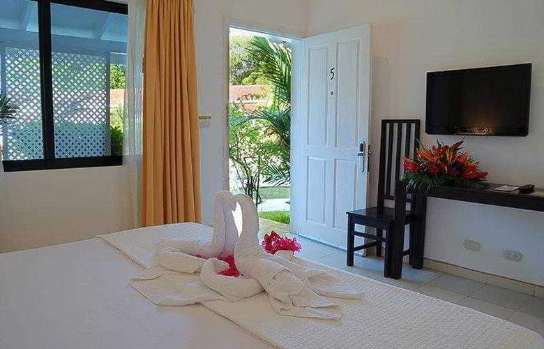 Best Western Camino a Tamarindo - Hotel - 8