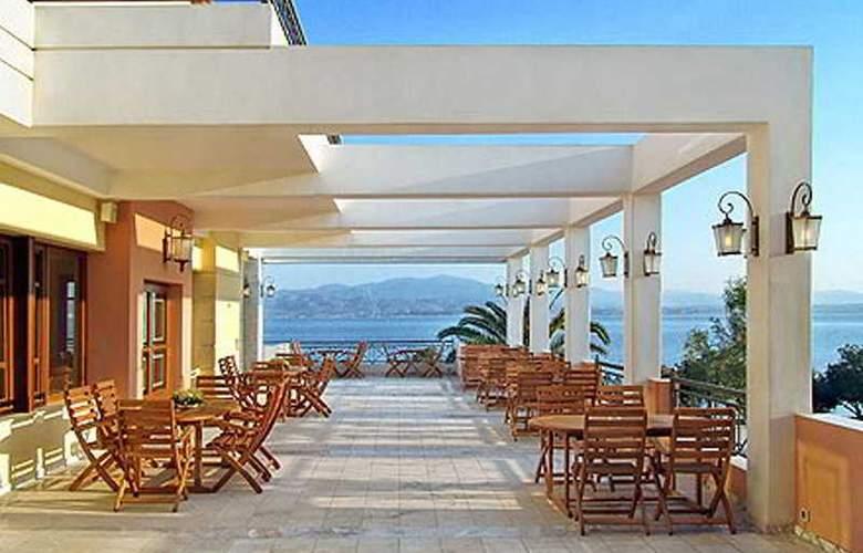Negroponte Resort Eretria - General - 2