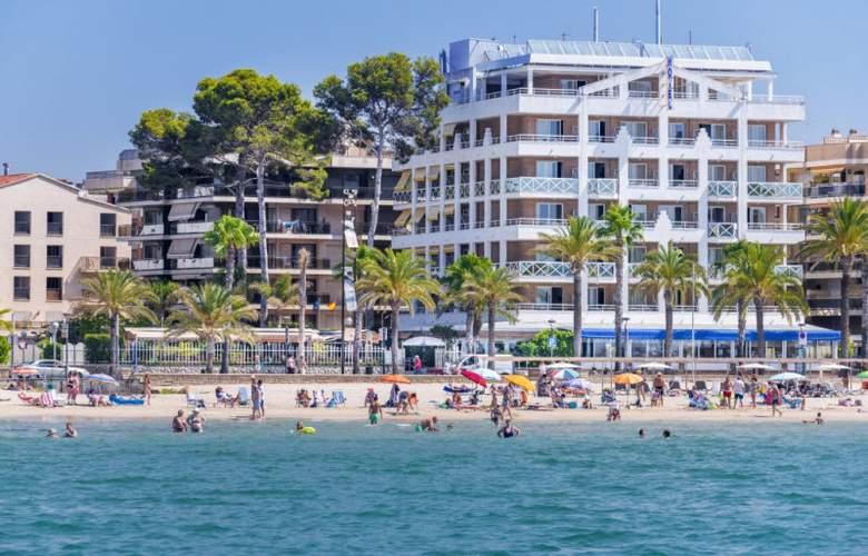 Casablanca Playa - Hotel - 5